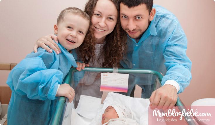 Mon blog bébé privé : A propos du service