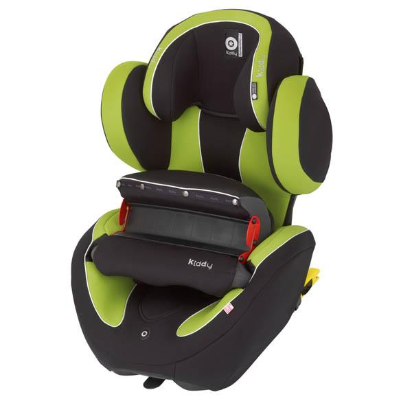 Siège auto bébé : il est important de bien choisir son siège auto
