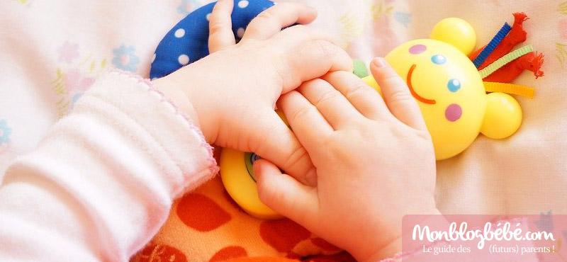 Sophie la girafe : Entretien des jouets de son enfant pendant le covid 19