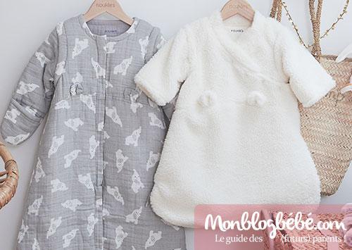 Gigoteuse bébé ou turbulente ?